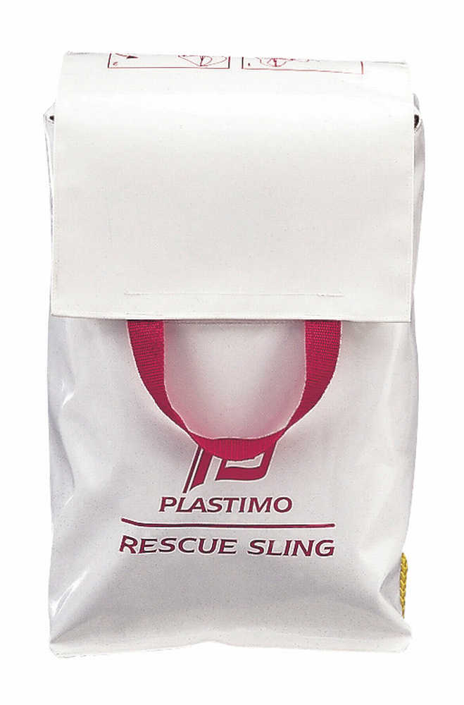 Plastimo Rescue Sling weiß