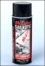 McLube Sailkote 946ml