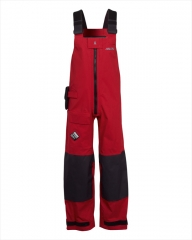 BR1 TROUSERS FW RED