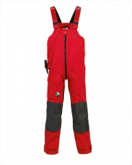 BR1 TROUSERS RED