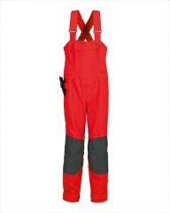 MPX GoreTex Hose FW Red/D.Grey