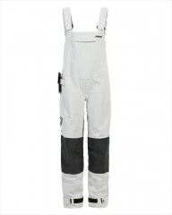 MPX DROPSEAT TROUSERS FW PLATINUM